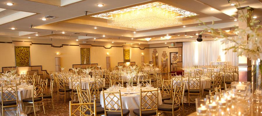 Restaurant nunti Bacau